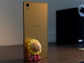 微妙的觸感 Sony Z5 入手分享