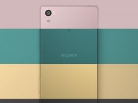 【獨家】Sony 一月將推出粉色 Z5