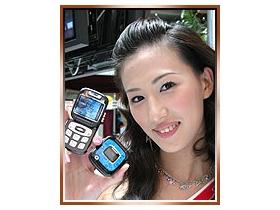 2004 台北電信展 (三) 多款新機爭寵篇