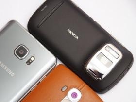 Nokia 808 拍照比拚 N5、G4
