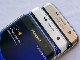 S7、S7 Edge 全新設計 最速詳解