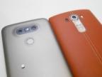 LG G5、G4 新舊旗艦比一比