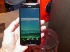 X9 享二年保固,加贈 HTC Care