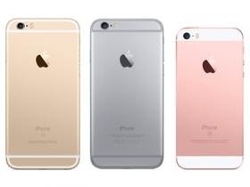 iPhone SE vs. 6/6s 差異點比較