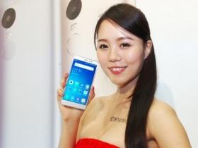 紅米 Note 3 上市,效能逼 S810