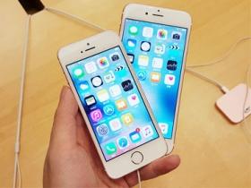 比拼 iPhone 6s !iPhone SE 相機+ 跑分測試