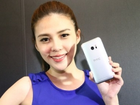 HTC 10 發表:特色完全解析!