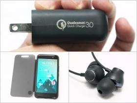 HTC 10 周邊配件大全集