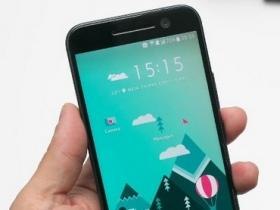 HTC 10 效能實測:叫我跑分王