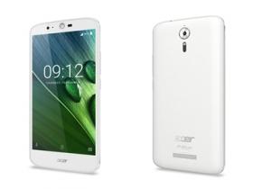 Acer 發表 5000mAh 大電量手機