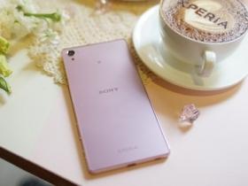 Sony Z5P 粉 x Hello Kitty 搶先看