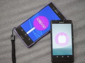 Sony Z3 三兄弟與 Z2 更新 6.0!