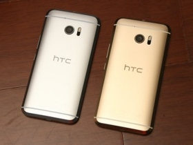 HTC 10 更新前後拍照差異實測