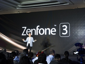 新國產之王!ZenFone 3 正式發表