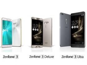 【調查】想買哪款 ZenFone 3?