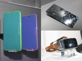 不只手機,ZF3 配件也很吸引