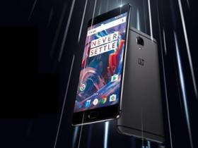 5.5 吋 S820+6GB OnePlus3 登場
