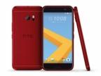 HTC 10 夕光紅 64GB 版中華獨賣