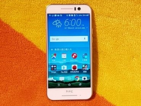 HTC S9 實測:中規中矩模範生
