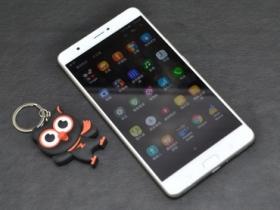 6.8 吋大震撼!ASUS ZenFone 3 Ultra 全面實測