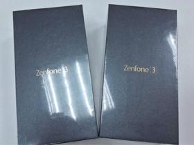 ZenFone 3 開賣,但顏色還不齊全