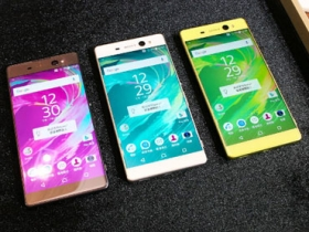 Xperia XA Ultra 中華資費分享