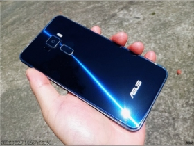 ZenFone 3 有感的全面進化-簡易開箱