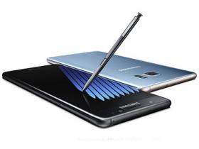 Note 7 發表:防水、S Pen 再進化