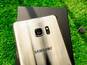 三星 Galaxy Note 7 實測:相機實拍篇