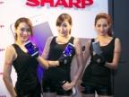 首款十核機 Sharp Z2 九月上市