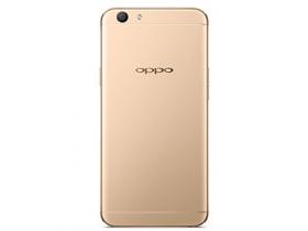 OPPO F1s 金色版電信通路開賣,購機加碼送萬元禮