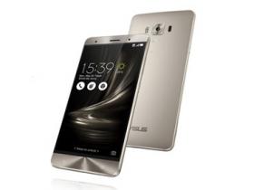 S821 版本 ZenFone 3 Deluxe 開賣