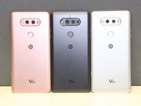 為何 V20 像 G5?LG 設計師解密