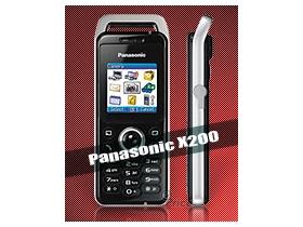 就是薄!Panasonic X200 輕巧零負擔