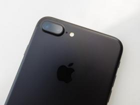 iPhone 7 Plus 一手試玩+簡單實測