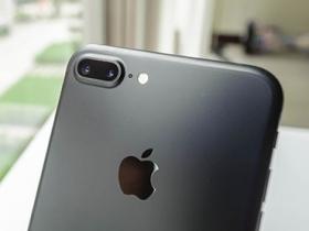 iPhone 7 Plus 雙鏡頭設計解析