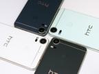 HTC Desire 10 雙機 實機一手看