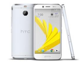 HTC Bolt 曝光,外型頗像 HTC 10