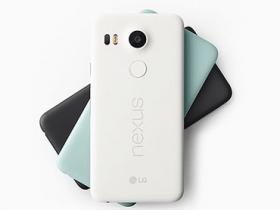 不斷重開機,Nexus 5X 又出問題