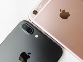 iPhone 7 Plus 雙鏡頭大量實拍分享