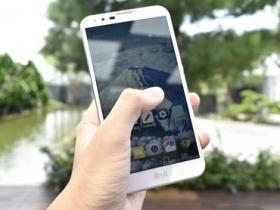 LG X Fast 試用,效能、照相實測