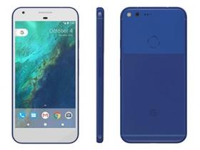 發表前再曝,Pixel 手機有藍色選擇