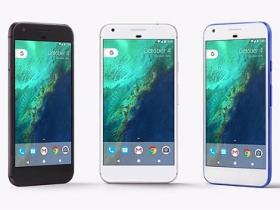 強悍拍照,Google Pixel 正式發表