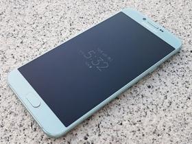 升級再出擊,Samsung Galaxy A8 2016 實測