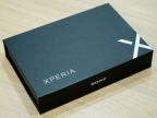 Xperia XZ 預購精裝珍藏禮開箱