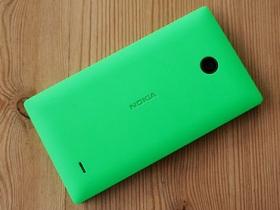 規格普通,Nokia D1C 現身安兔兔
