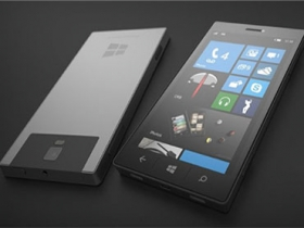 Surface Phone 可能明年底才現身