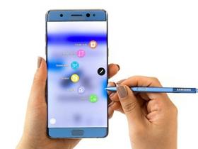 【調查】會把 Note 7 換成哪款手機?