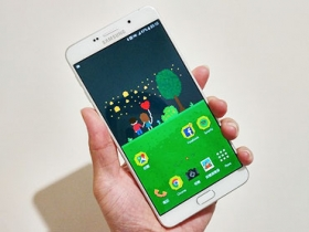 三星 Galaxy A9 高配版開箱與實拍照分享! (Samsung A9 Pro)