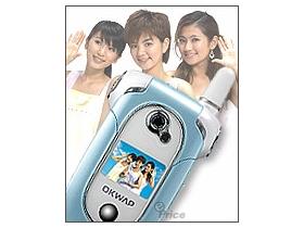 OKWAP A363 出絕招 MP3 + 立體雙喇叭